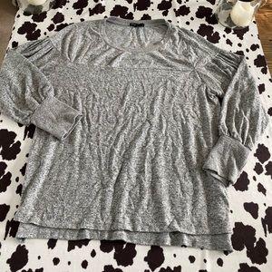 Gibson sweater
